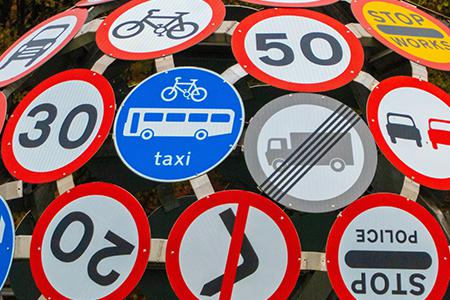 10 obscure driving laws you may not know existed