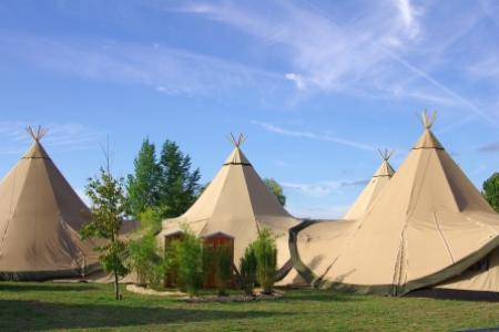How to Plan a Glamping Trip Abroad