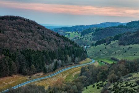 The Best Car Journeys in Europe