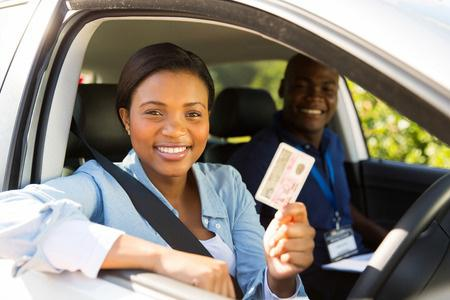 Key Changes to British Driving Licenses