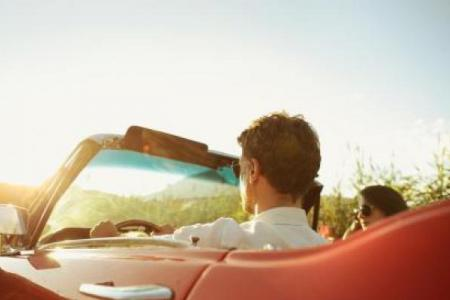 Where to Show Off Your Sports Car Rental