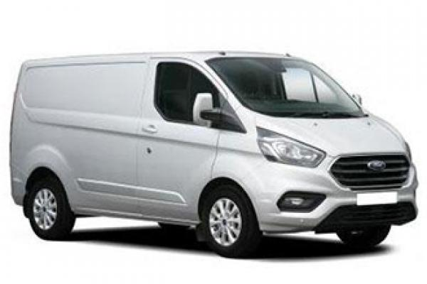 Ford Transit van hire