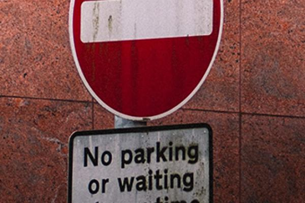 Ensure you can park at your new address