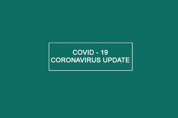 Vehicle Rental Operations Update during Covid