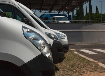 Van hire in London to suit your every need
