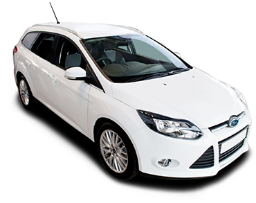 Ford Focus Mid-Size Estate